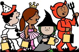 Halloween Parade - Streamed Live (Friday, October 29 at 8:15 AM) Thumbnail Image