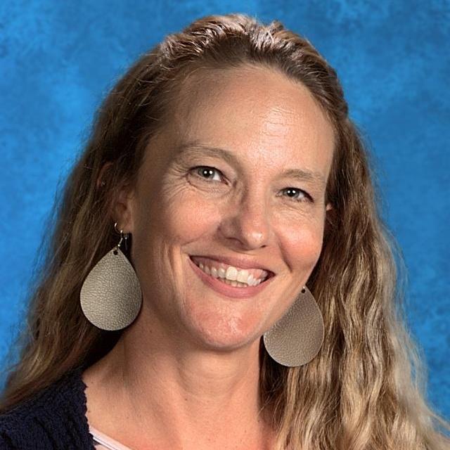 Paula Nichols's Profile Photo