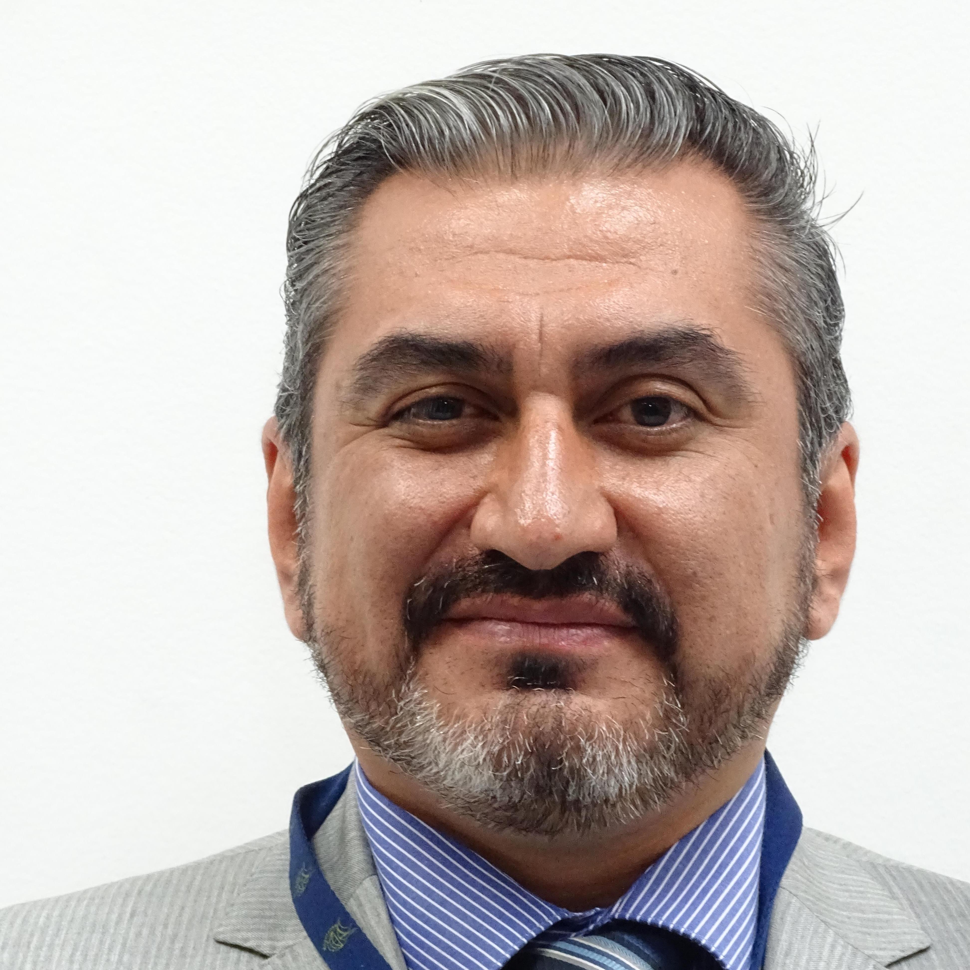 Profesor Mario's Profile Photo