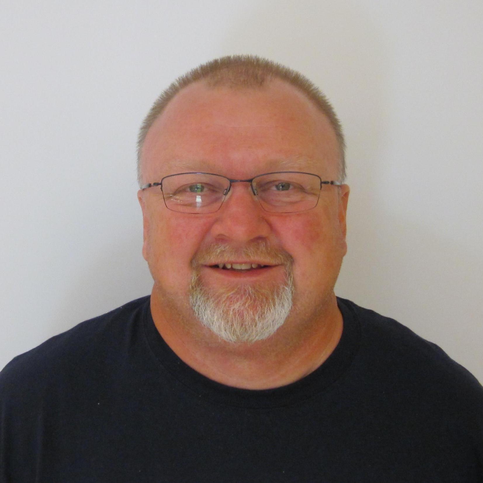 Randy Benson's Profile Photo