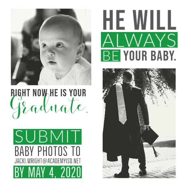 Senior Baby Photos Featured Photo