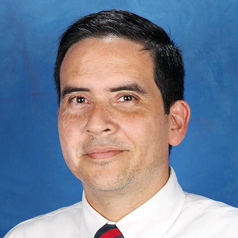 Mario Martínez's Profile Photo