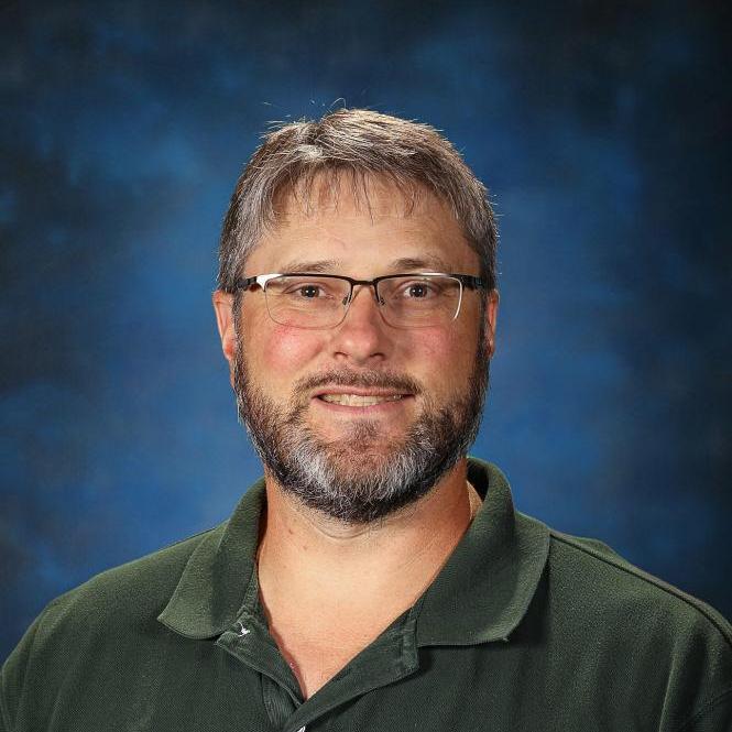 Jeff Smith's Profile Photo