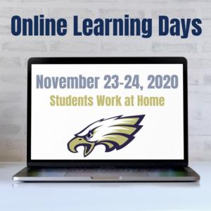 HHCA Online Learning Days