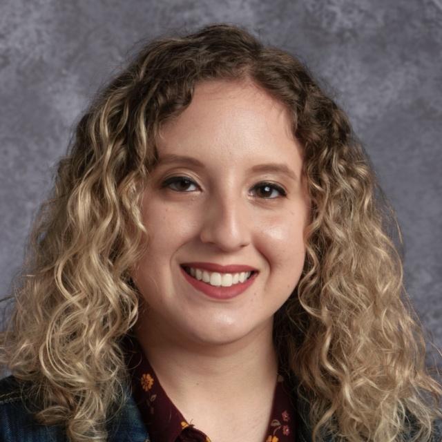 Harmony Trahan's Profile Photo