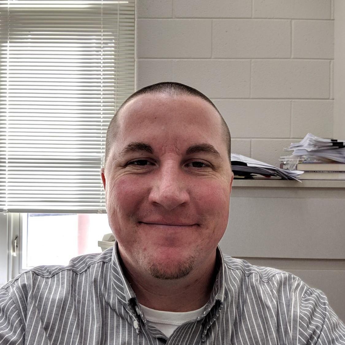 Cory Braithwaite's Profile Photo