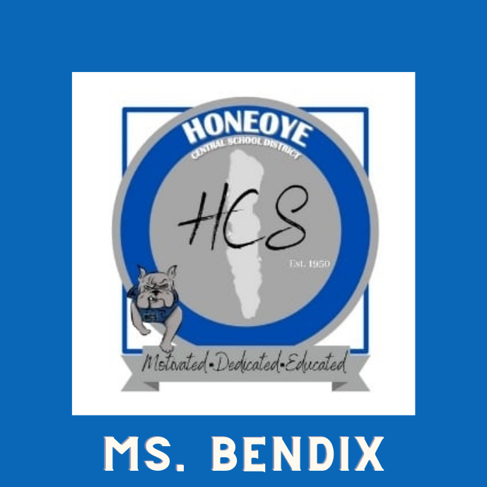 Jennifer Bendix's Profile Photo