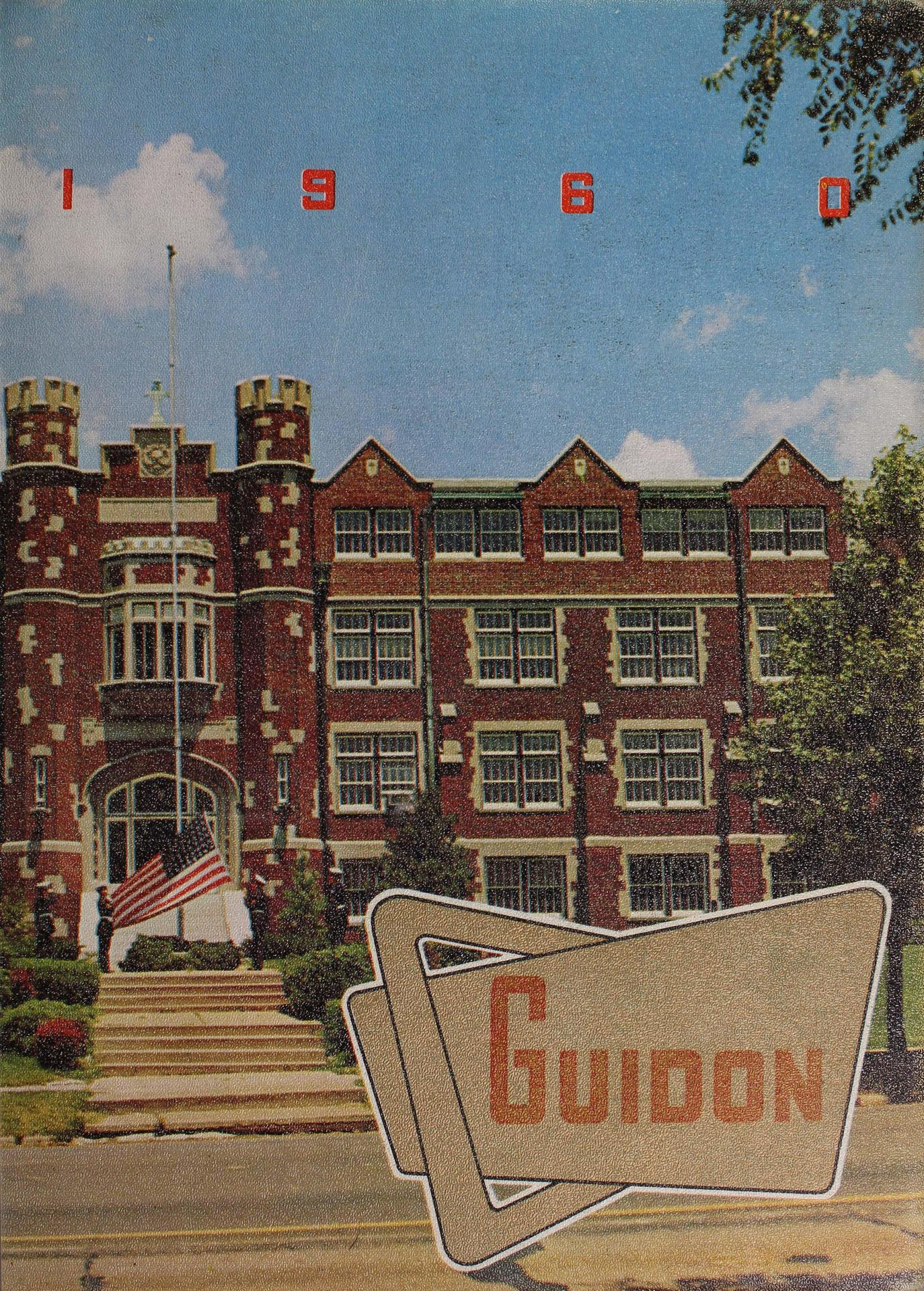 1960 CBC Yearbook
