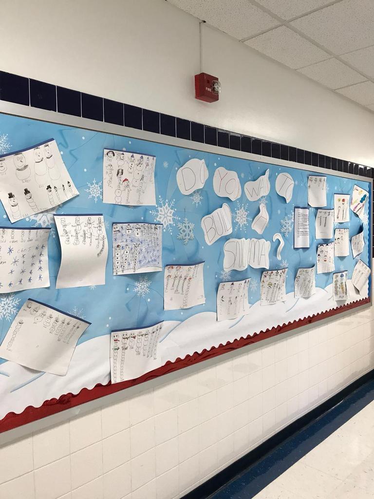 do you want to build a snowman, snowman math activity
