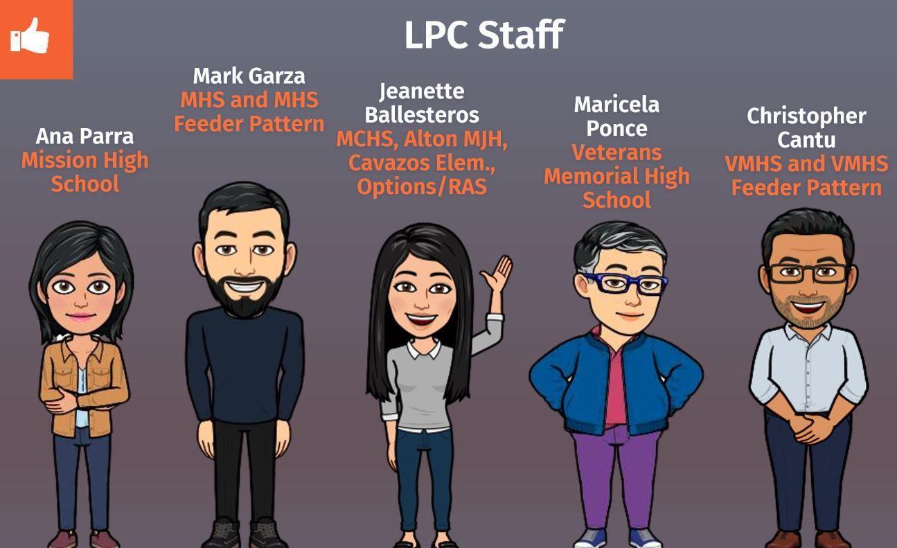 LPC Pic
