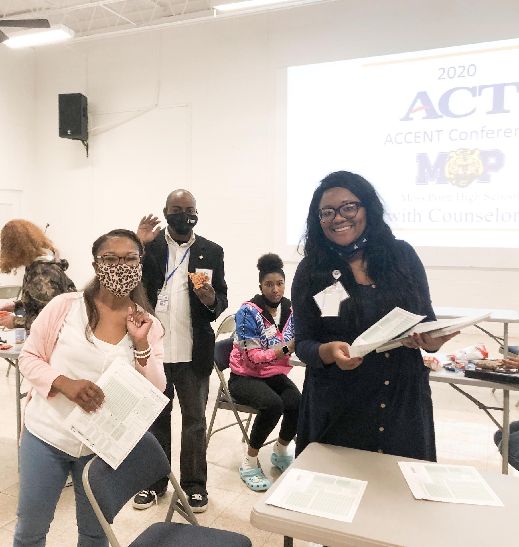 2020 ACT Accent Conference
