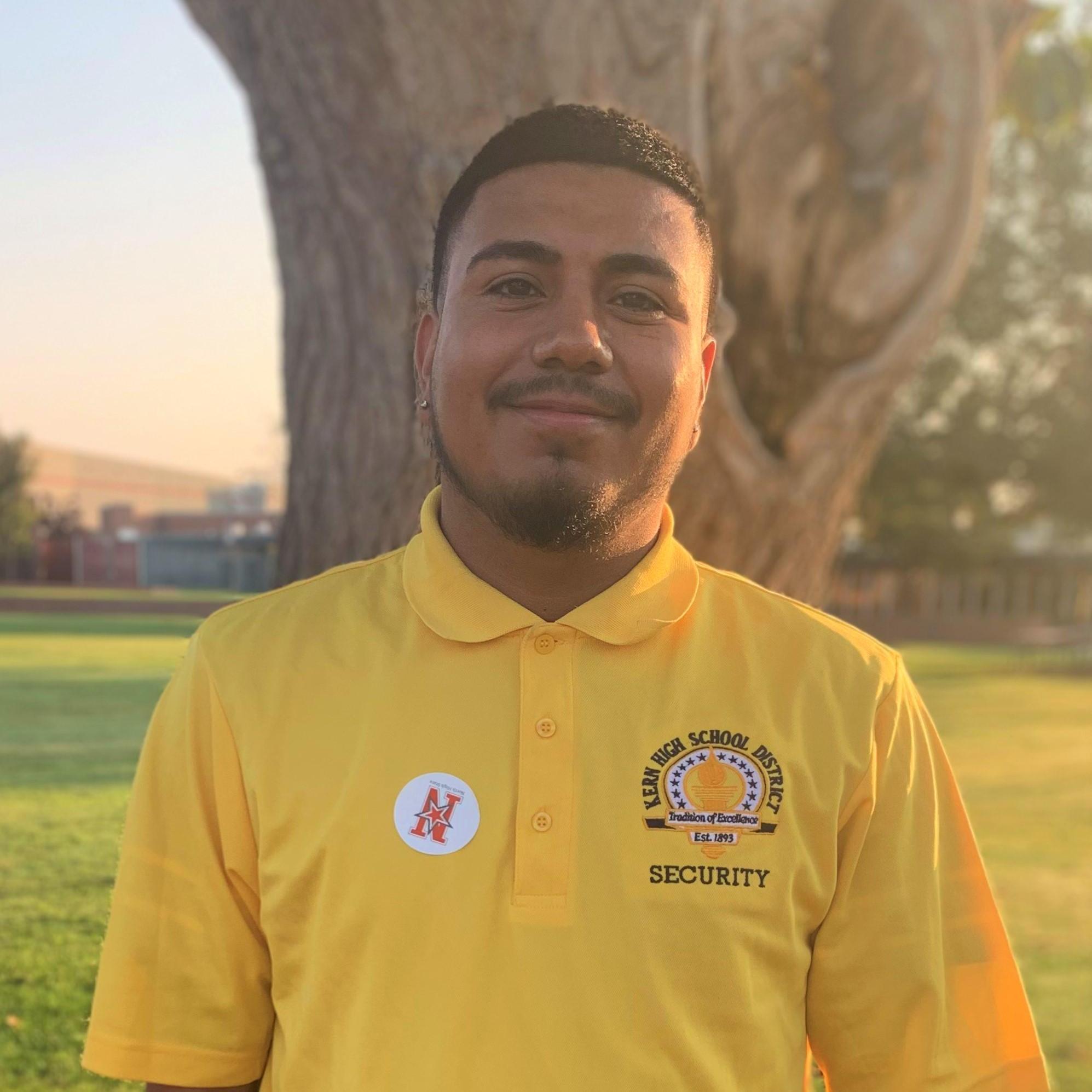 Bryan Castro's Profile Photo