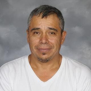 Tony Negrete's Profile Photo
