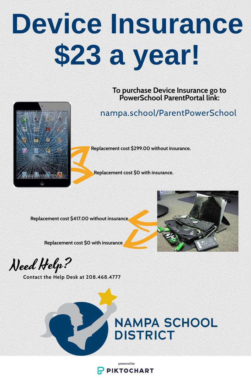 Device Insurance