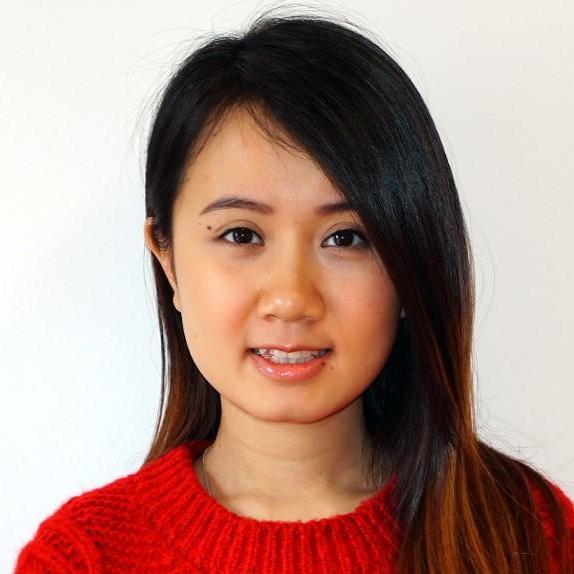 Zhenhua (Kelsey) Xia's Profile Photo