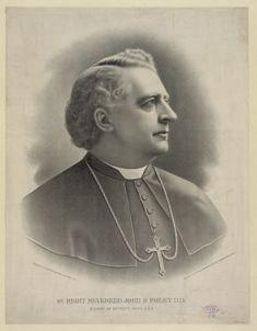 Bishop John Samuel Foley