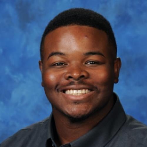 Malcolm Williams's Profile Photo