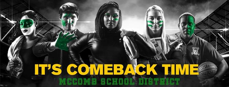 McComb School District launch new billboard ad