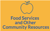 food and other community resources