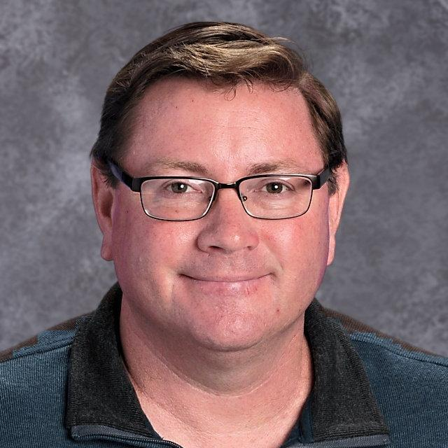 Dan Stearns's Profile Photo
