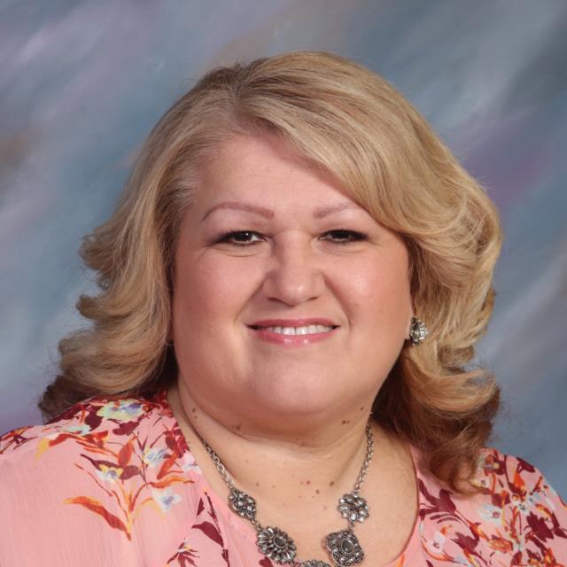 Monica Murillo's Profile Photo