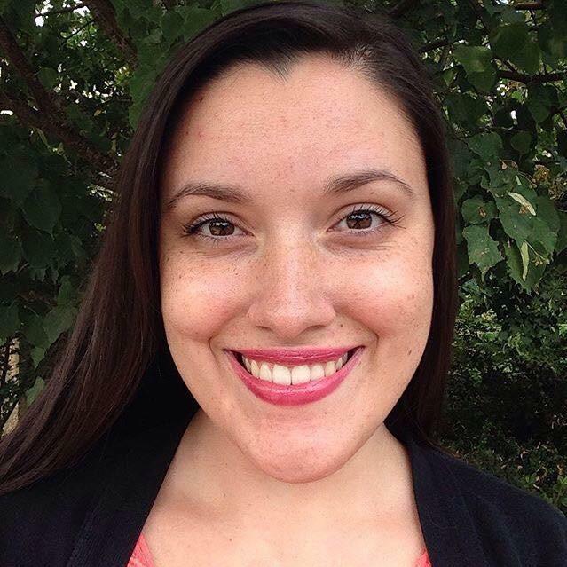 Aimee Bahr's Profile Photo