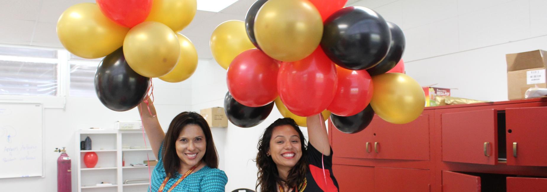 Ochoa Teachers