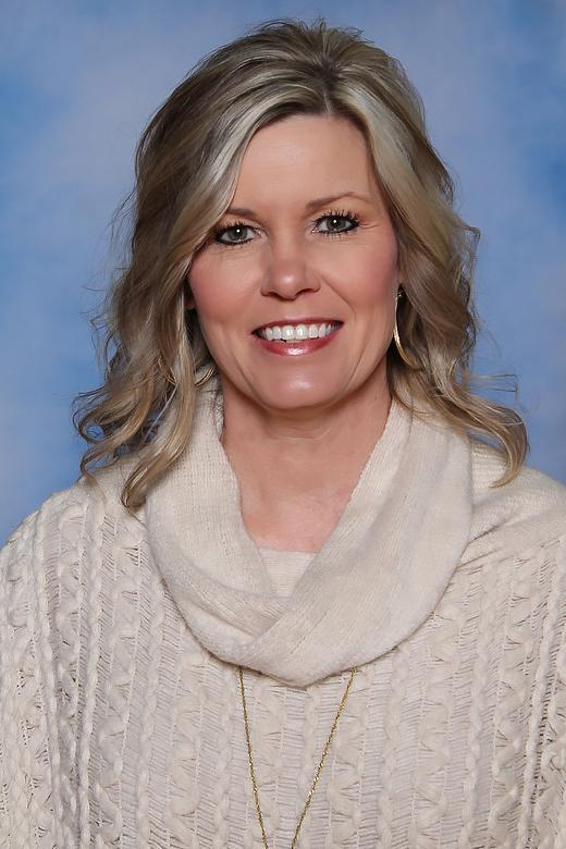 Picture of Kim Reed, incoming instructional supervisor
