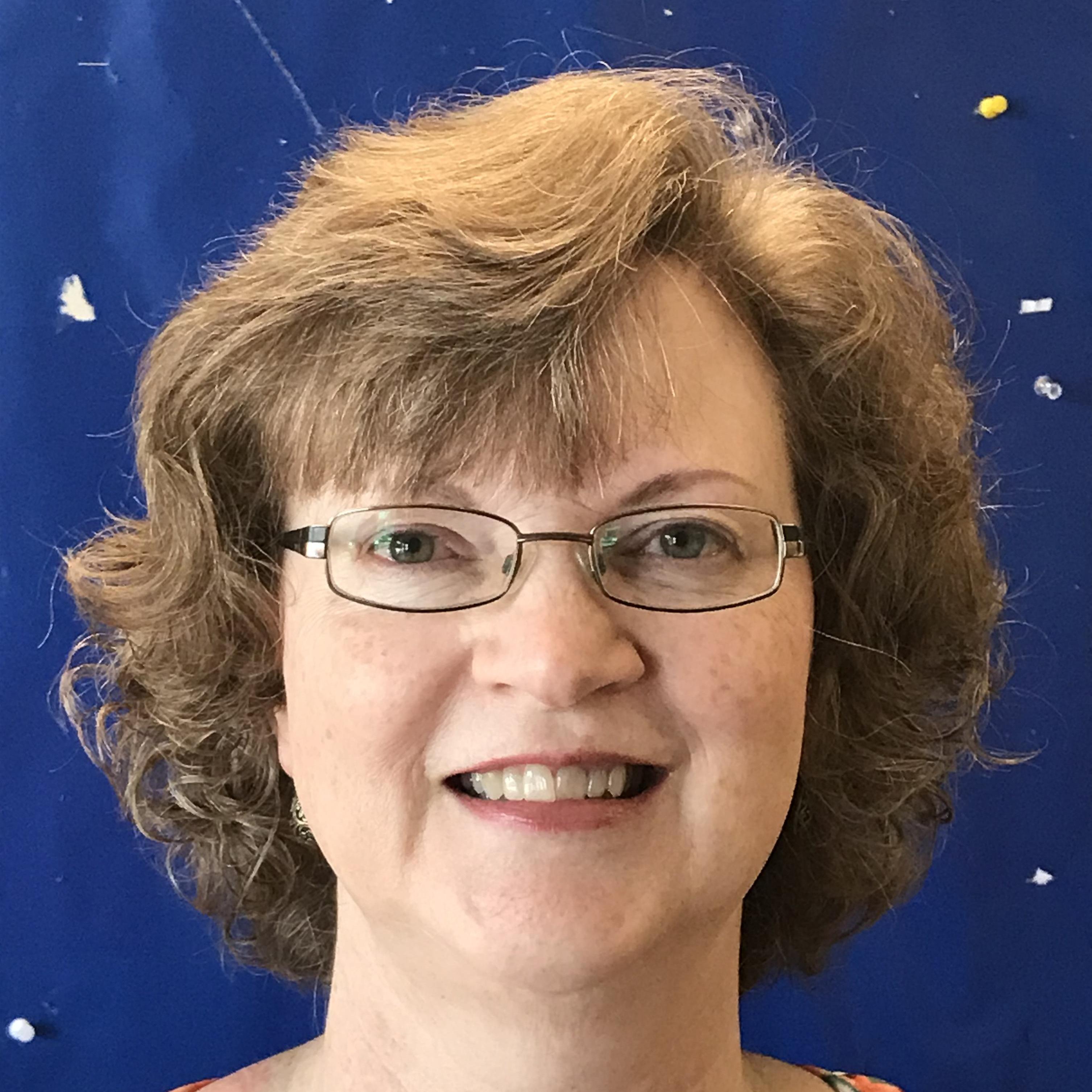 Carrie Johnson's Profile Photo