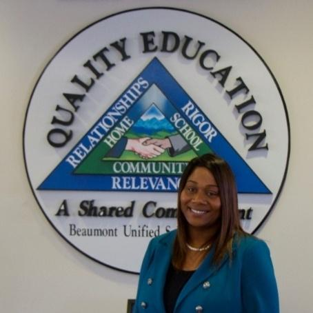 21st Century Learning Institute's New Principal Featured Photo