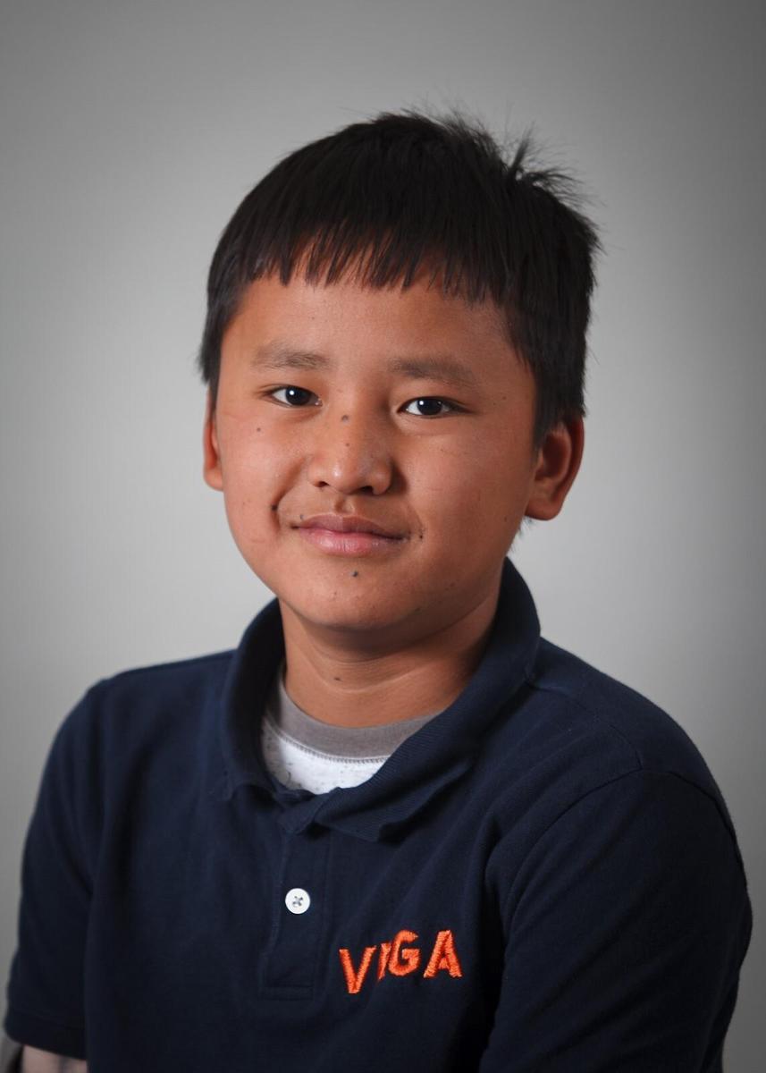John Htoo
