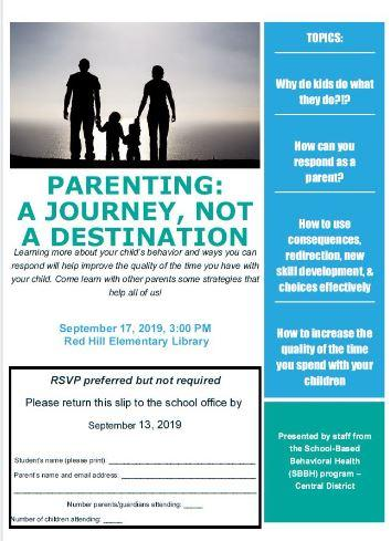 Parent Flyer Session 2