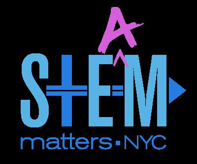 STEAM logo nyc