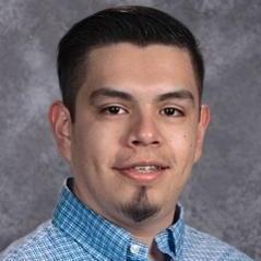 Nicholas Aguayo's Profile Photo