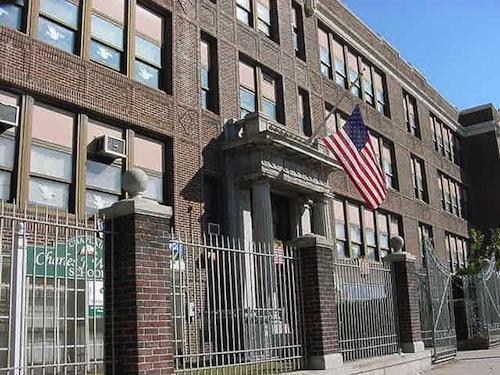 PS 24 School