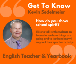 Kevin Sedelmeier
