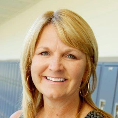 Angela Knowles's Profile Photo
