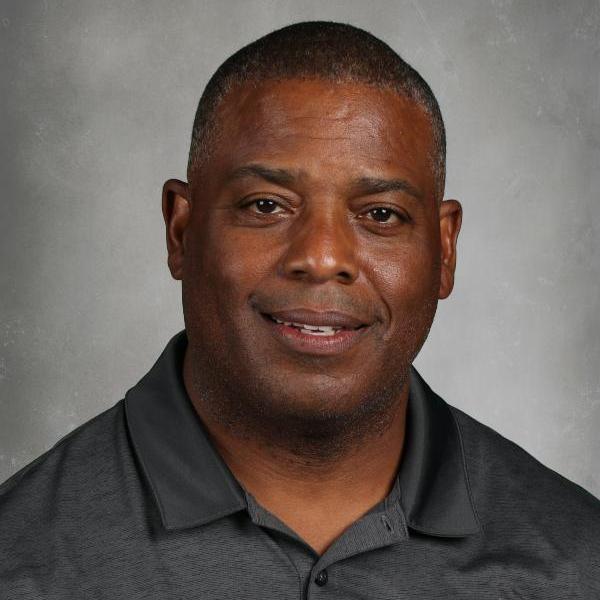 Brad Calip's Profile Photo