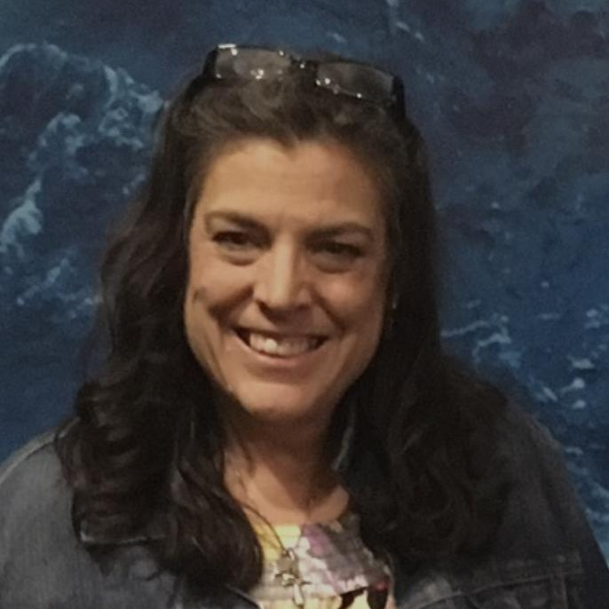 Christine Barrantes's Profile Photo