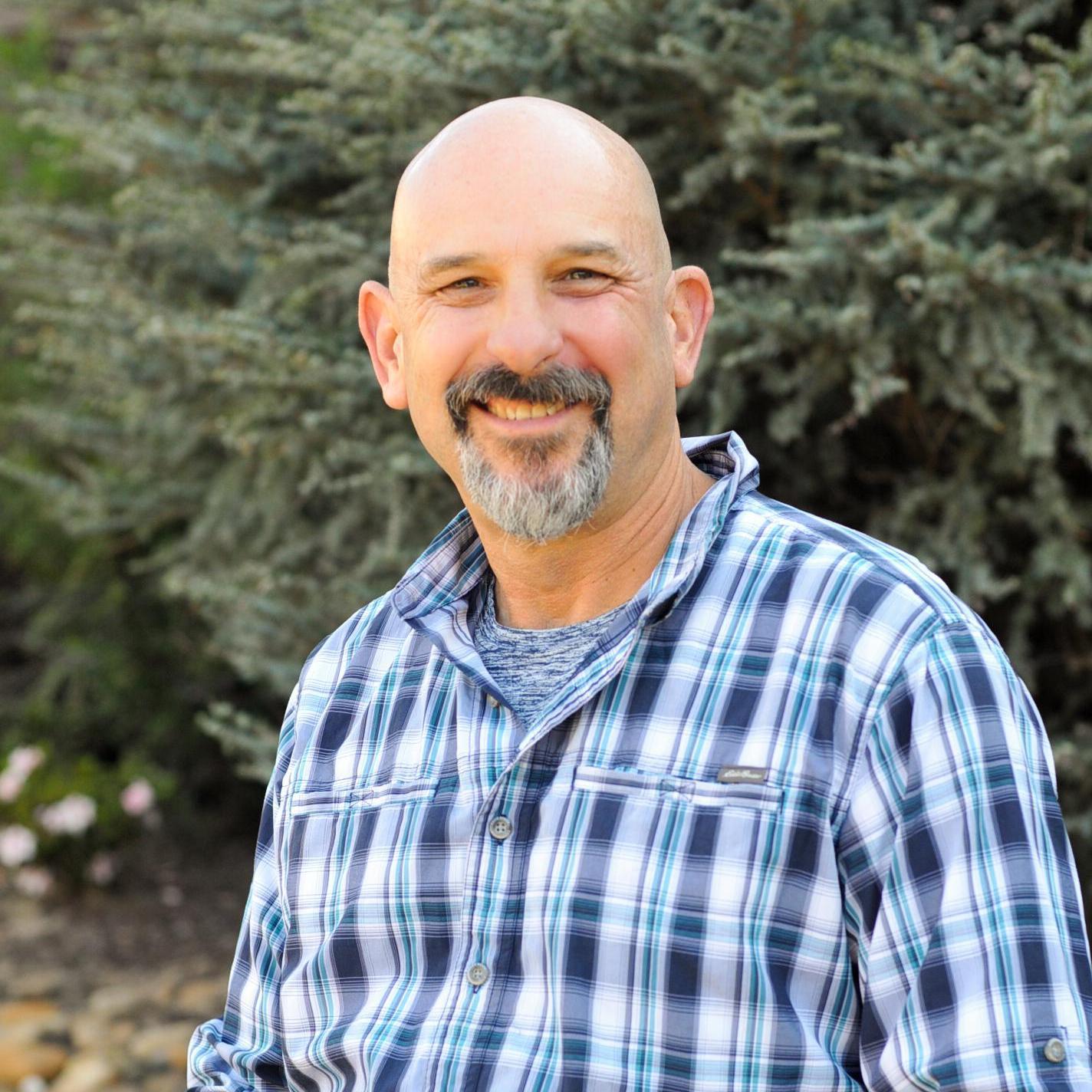 Randy Huckabey's Profile Photo