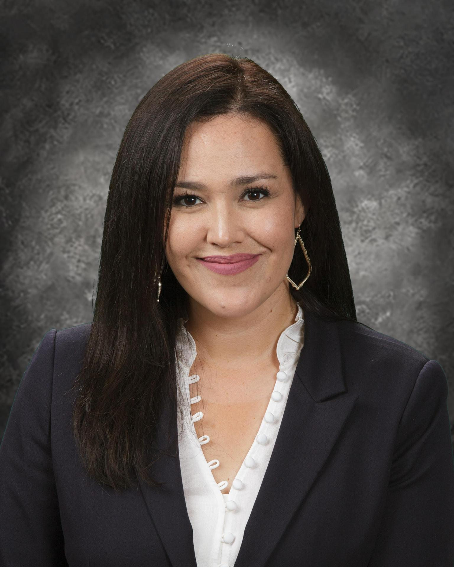 Thelma Reyna Instructional Officer