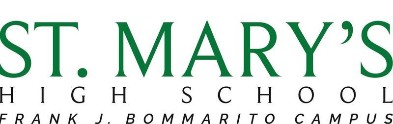 St. Mary's High School