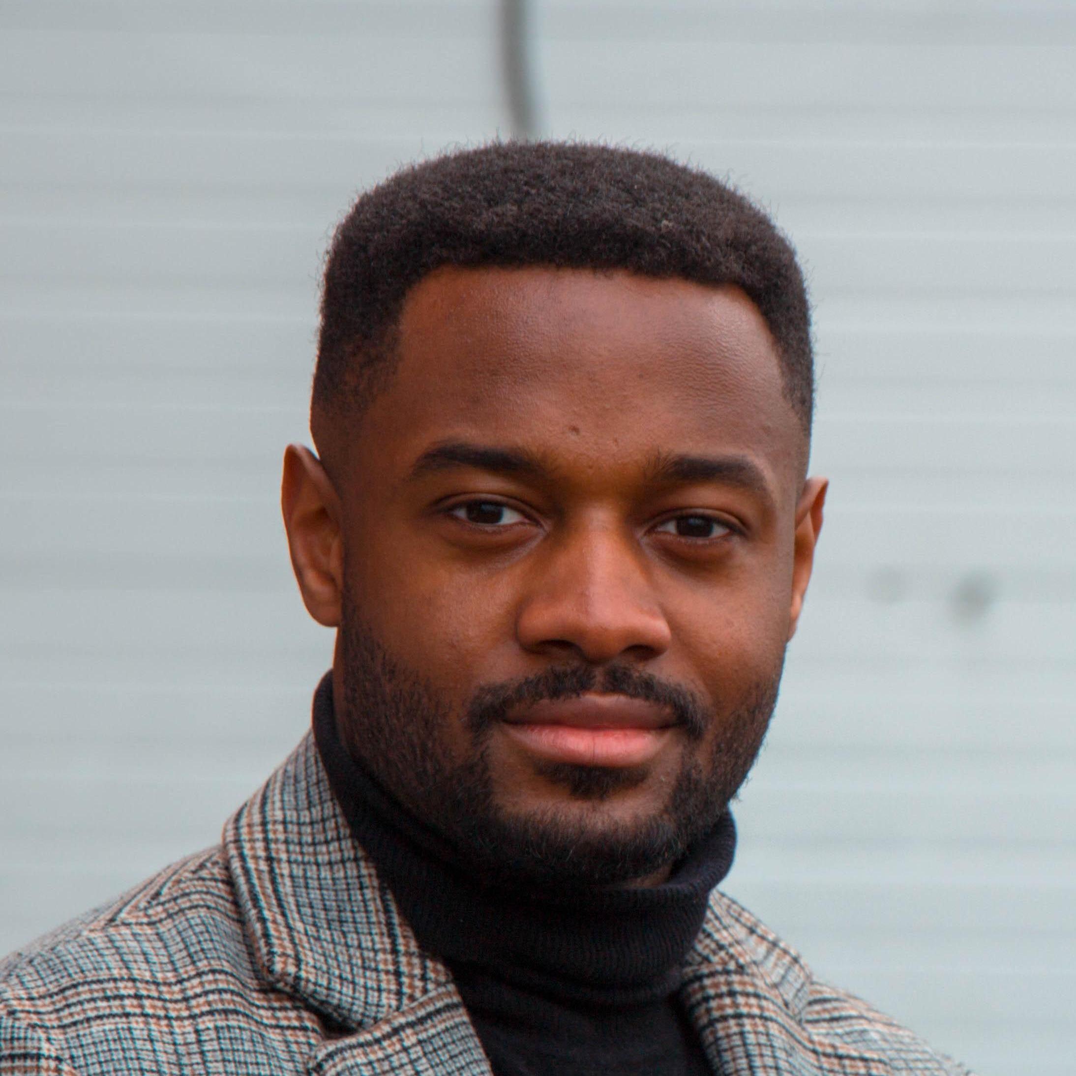 Tyrell Washington's Profile Photo