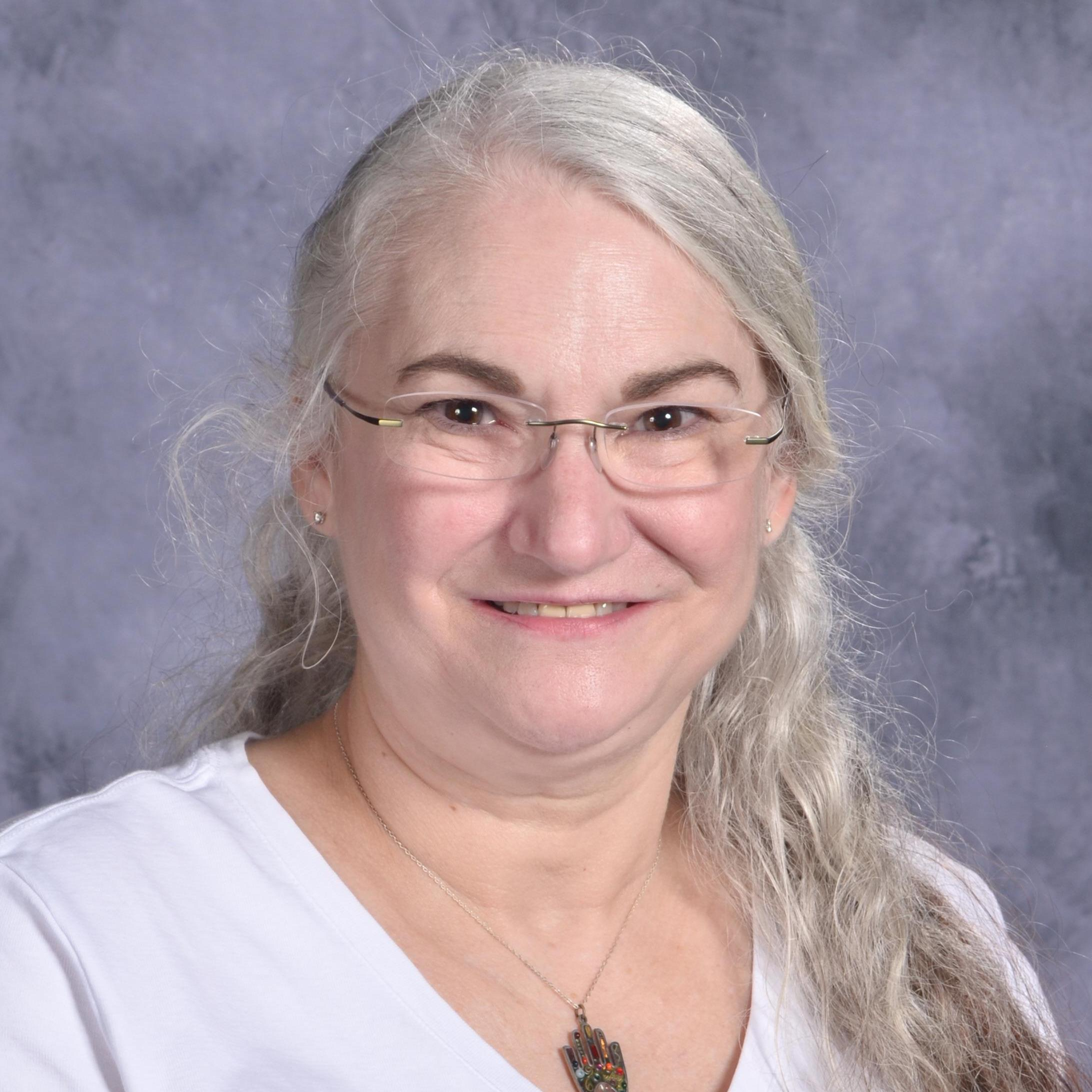 Jill Carpenter's Profile Photo