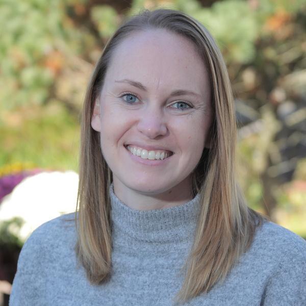 Lauren Belasco's Profile Photo