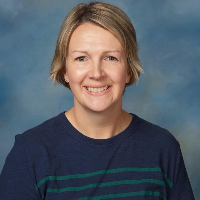 Amy Puckett's Profile Photo