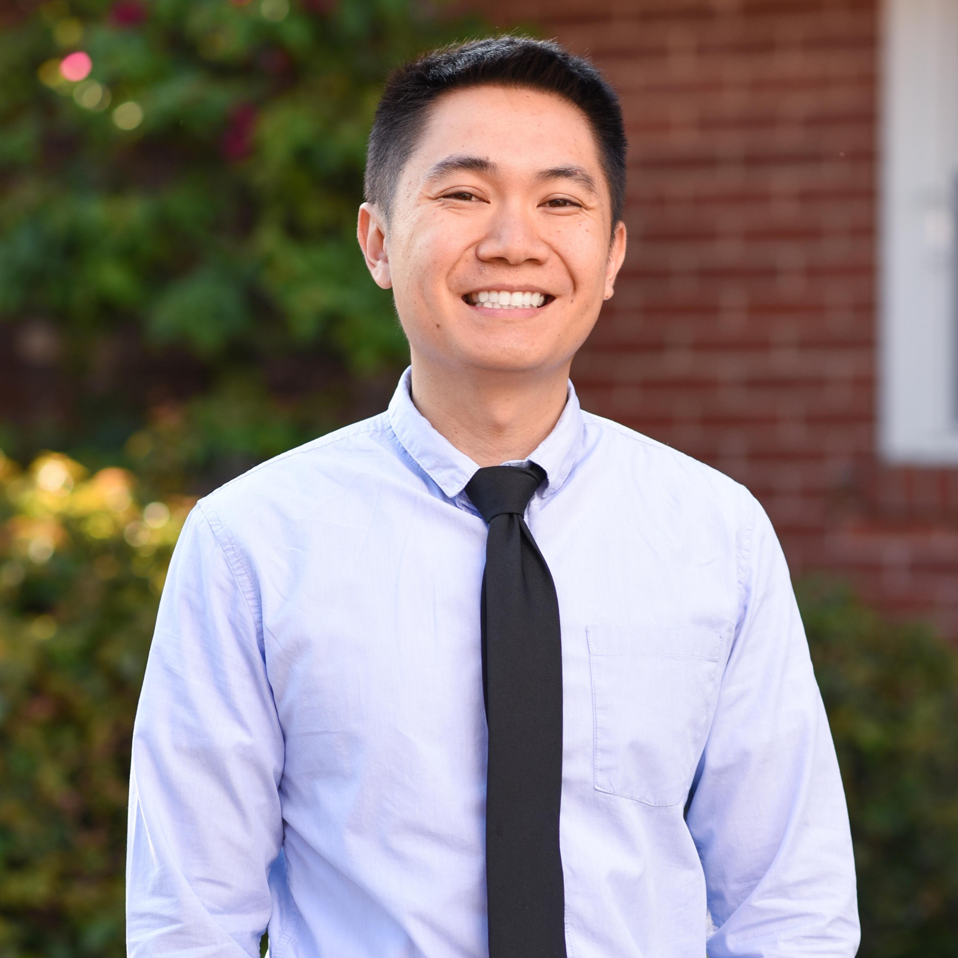 Gary Ho's Profile Photo