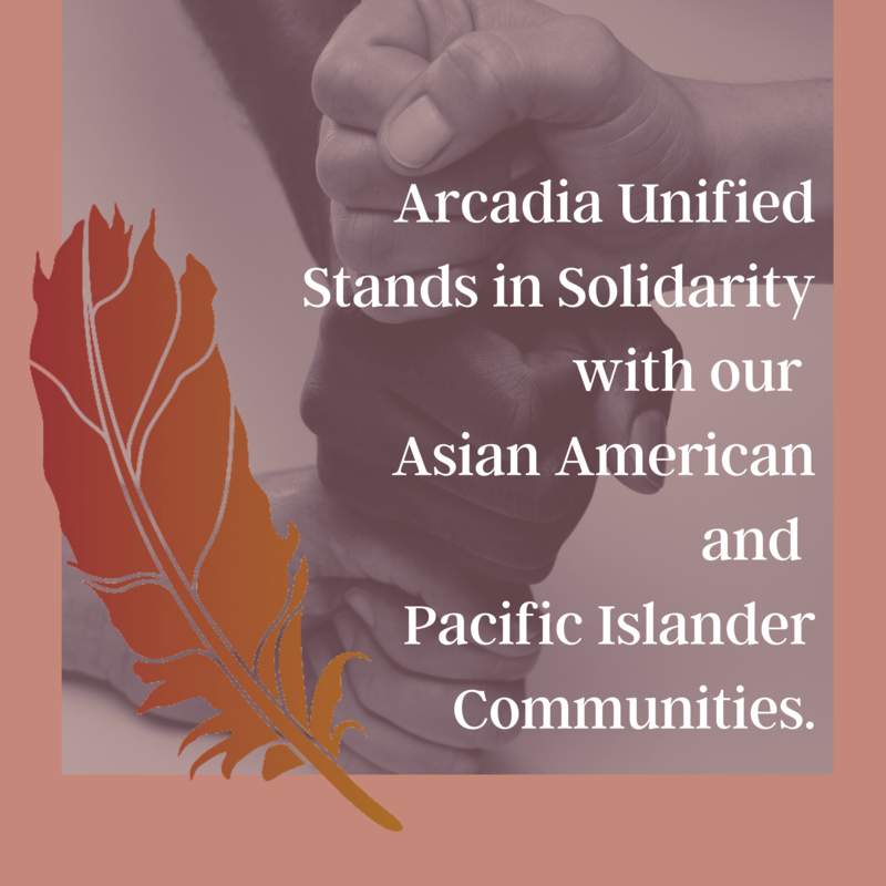 AAPI Support