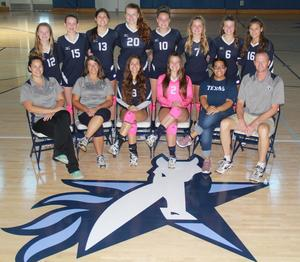 TSD Varsity Volleyball Team pic.JPG