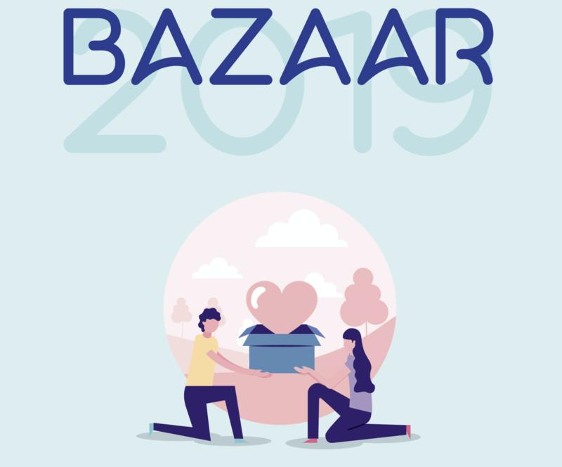 Bazaar 2019 Featured Photo